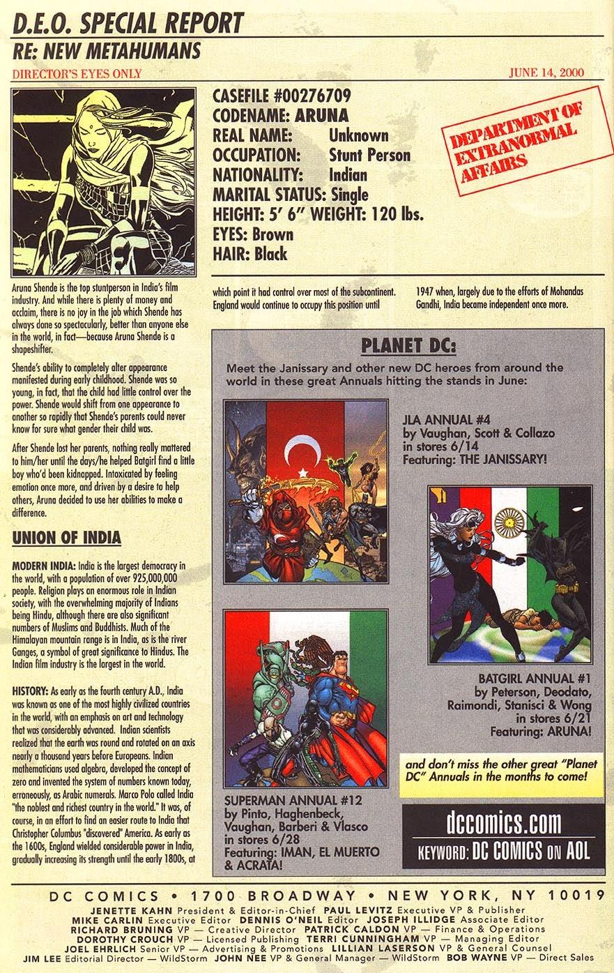 Batgirl (2000) #Annual_1 #74 - English 39