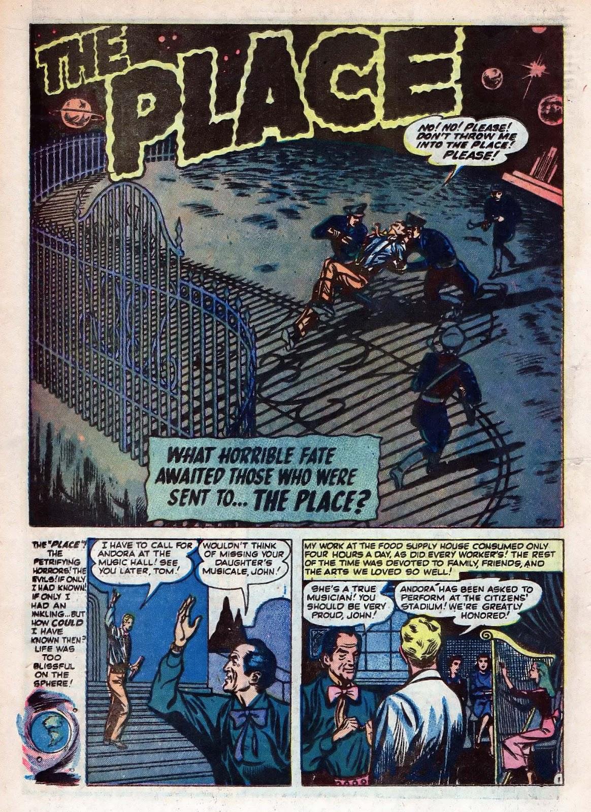 Suspense issue 16 - Page 19