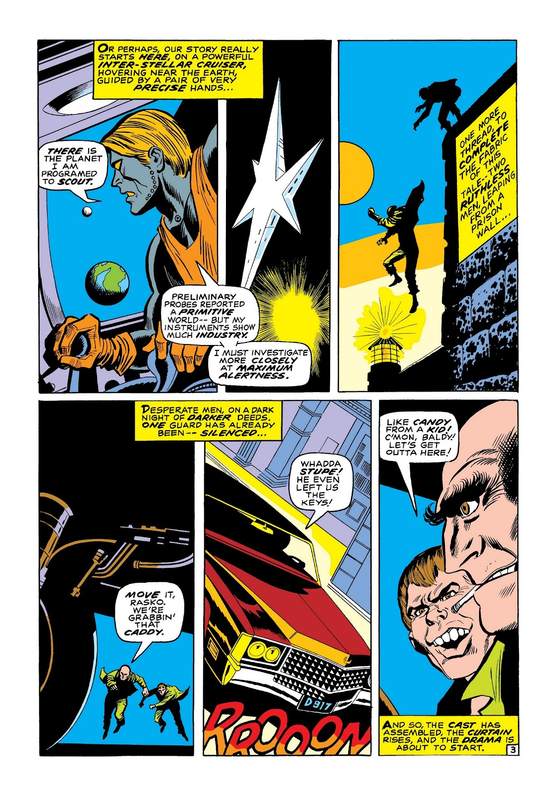 Read online Marvel Masterworks: The Invincible Iron Man comic -  Issue # TPB 7 (Part 2) - 32