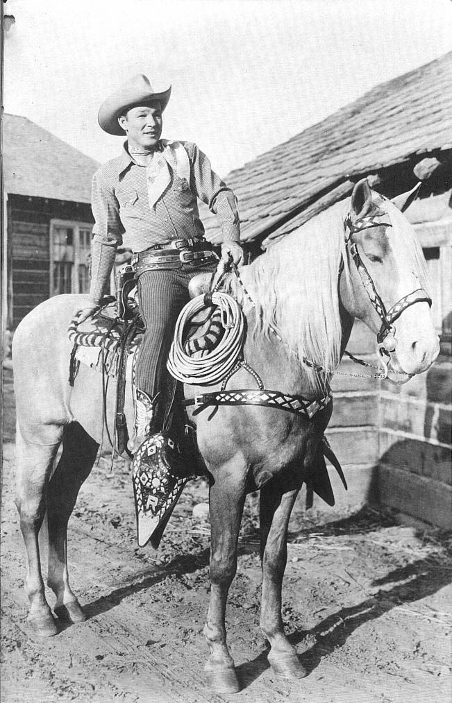 Read online Roy Rogers comic -  Issue #3 - 48
