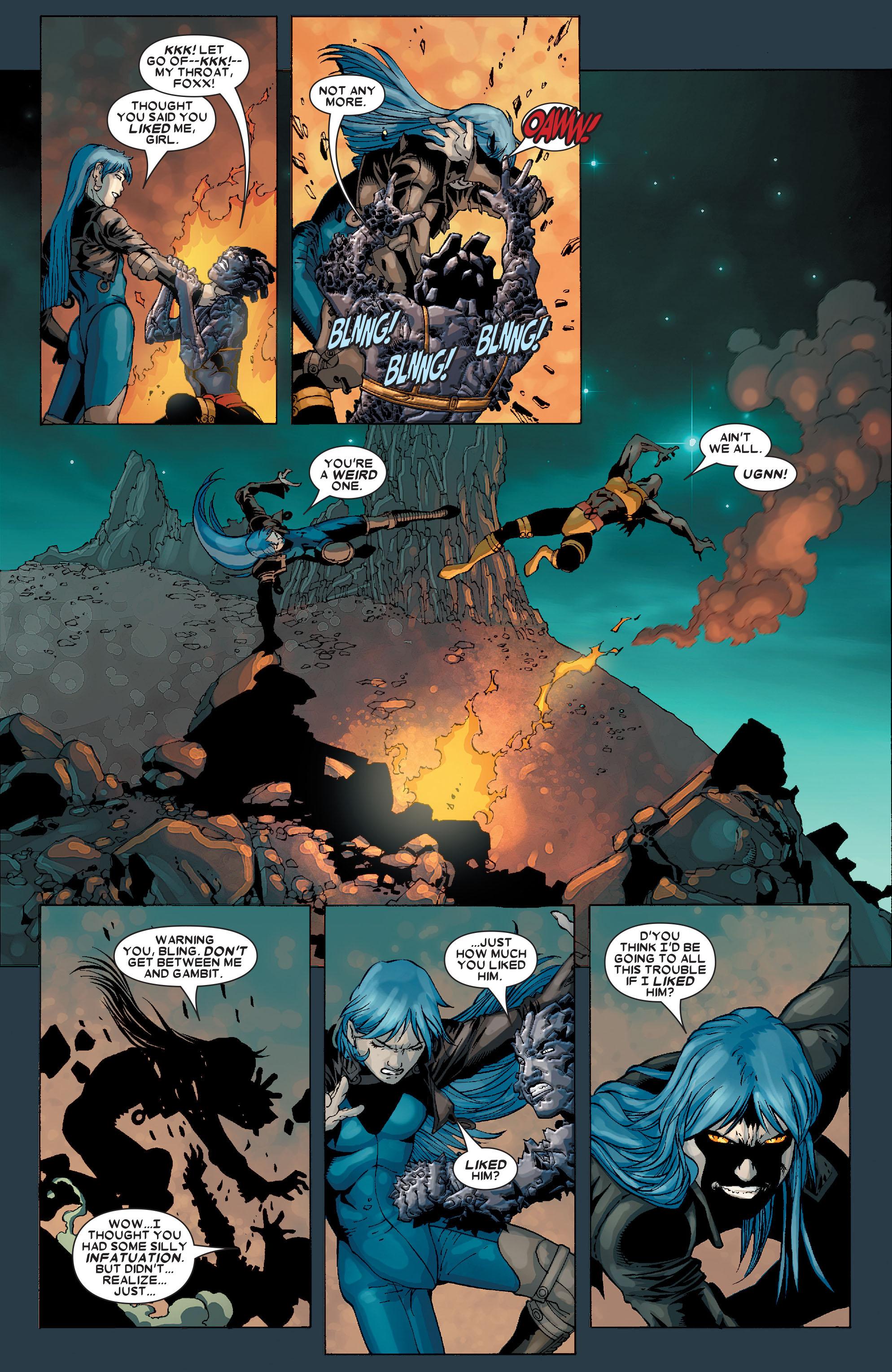 X-Men (1991) 172 Page 9