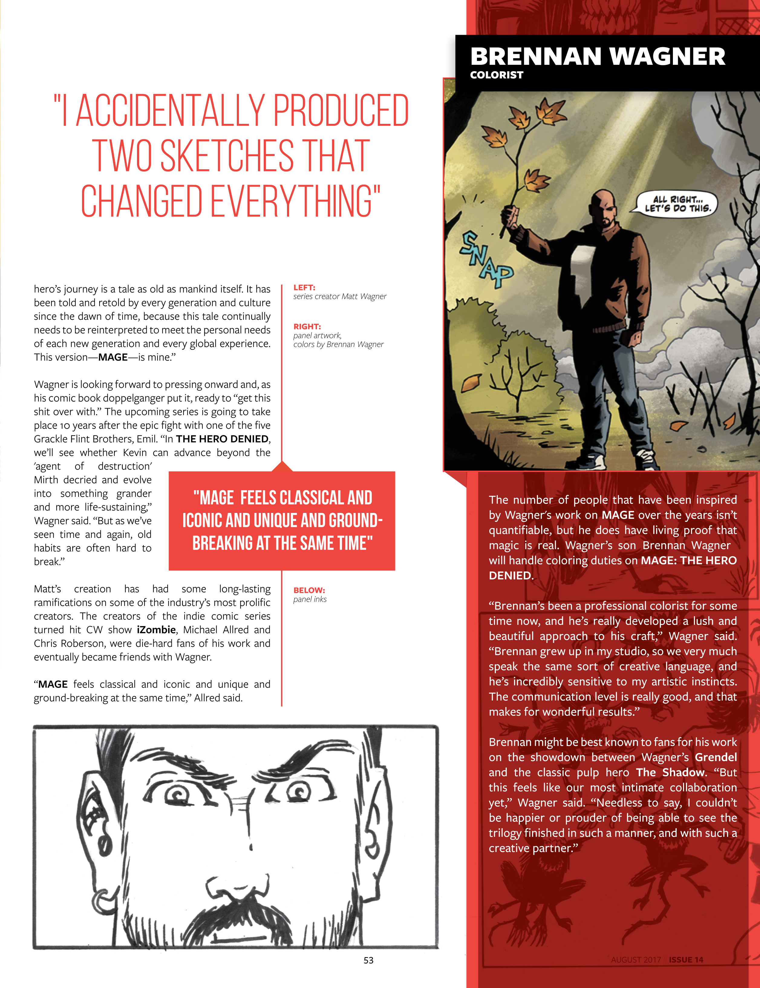 Read online Image comic -  Issue #14 - 51