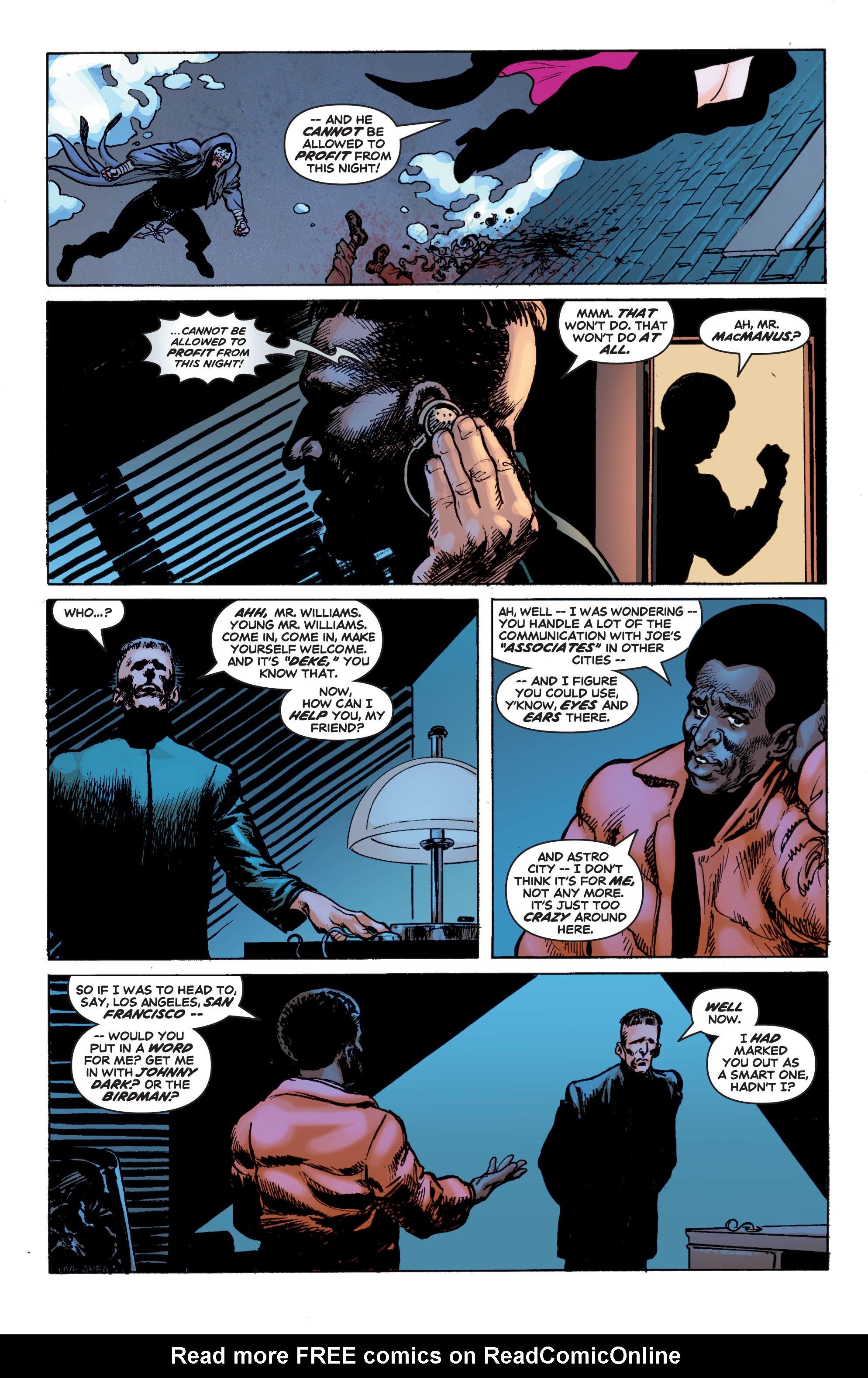 Read online Astro City: Dark Age/Book Two comic -  Issue #3 - 24