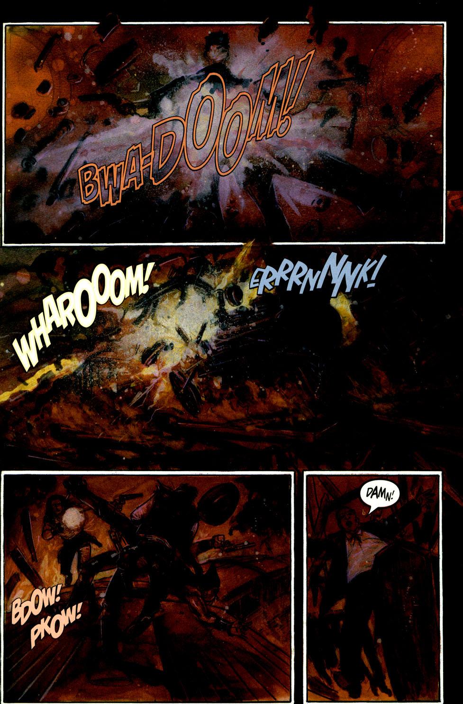 Read online Apache Skies comic -  Issue #4 - 19