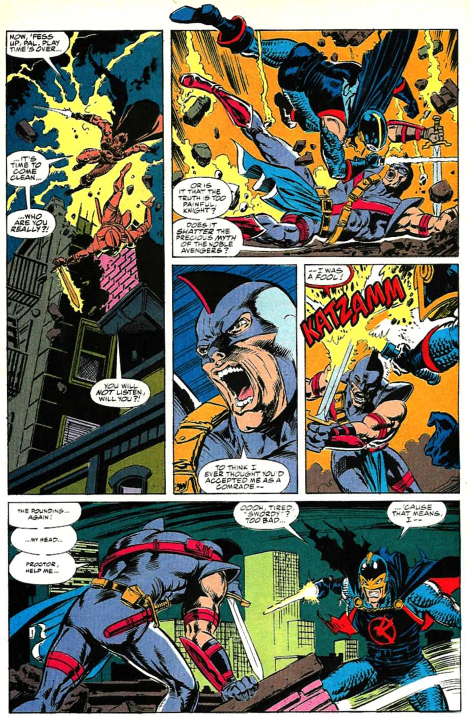 The Avengers (1963) 344 Page 13