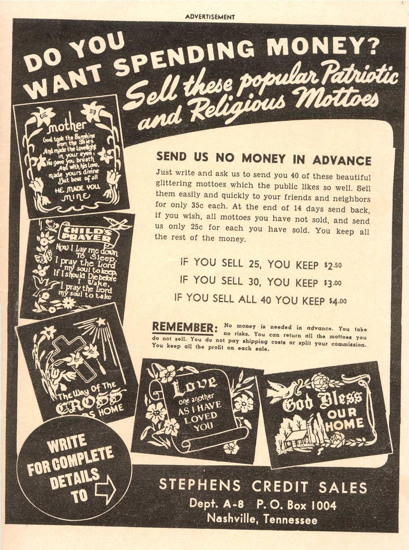 Read online Adventure Comics (1938) comic -  Issue #229 - 35