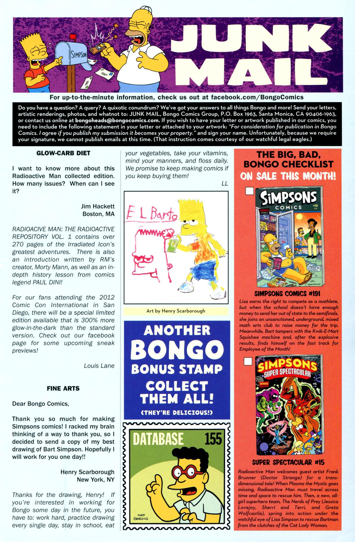 Read online Simpsons Comics Presents Bart Simpson comic -  Issue #72 - 29