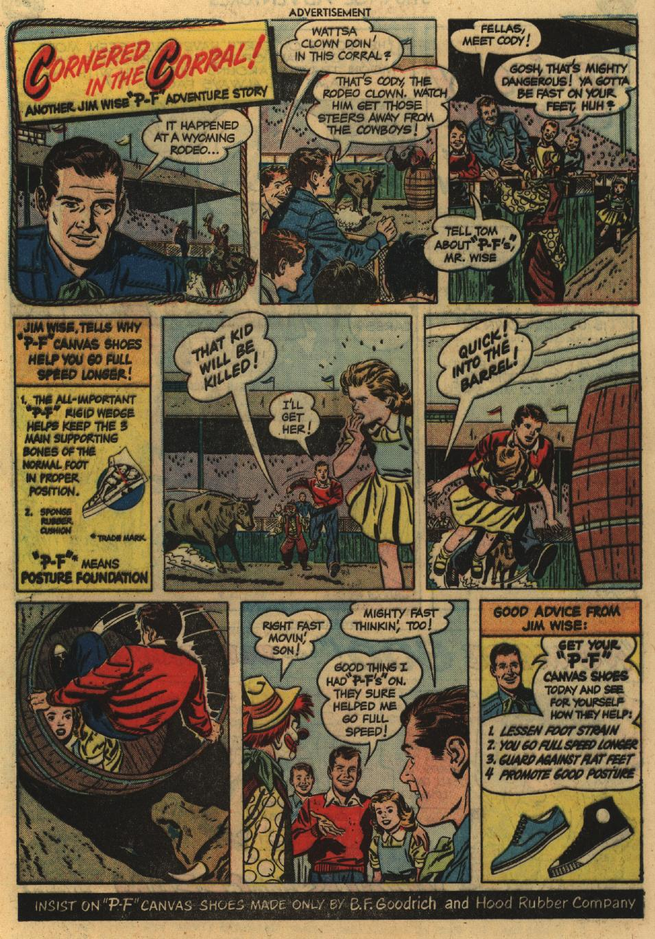Read online All-Star Western (1951) comic -  Issue #60 - 13