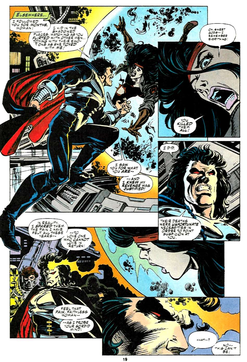 The Avengers (1963) 374 Page 14
