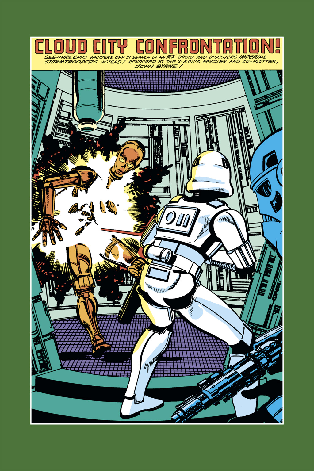 Read online Star Wars Omnibus comic -  Issue # Vol. 18.5 - 76