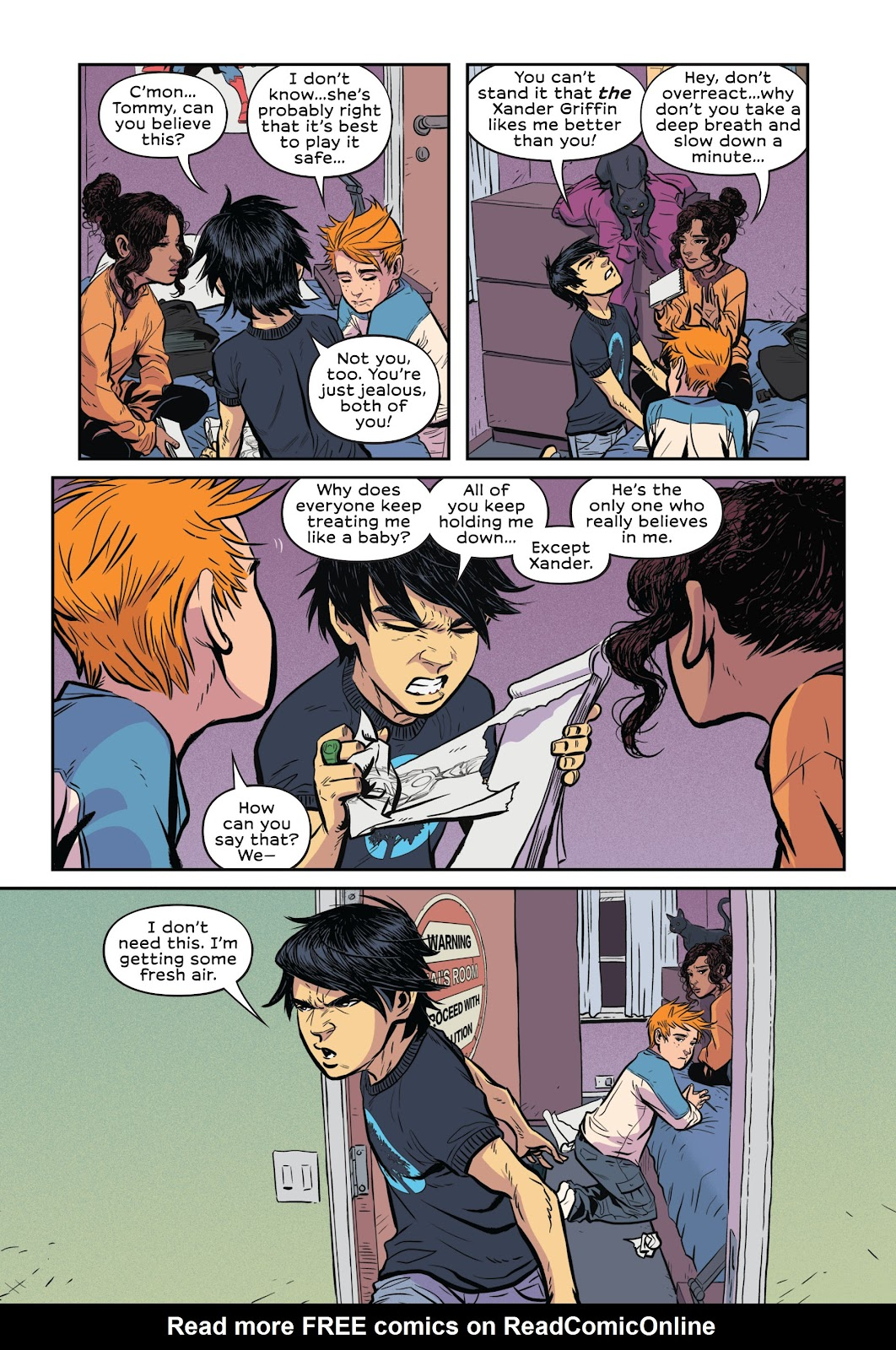 Read online Green Lantern: Legacy comic -  Issue # TPB - 106