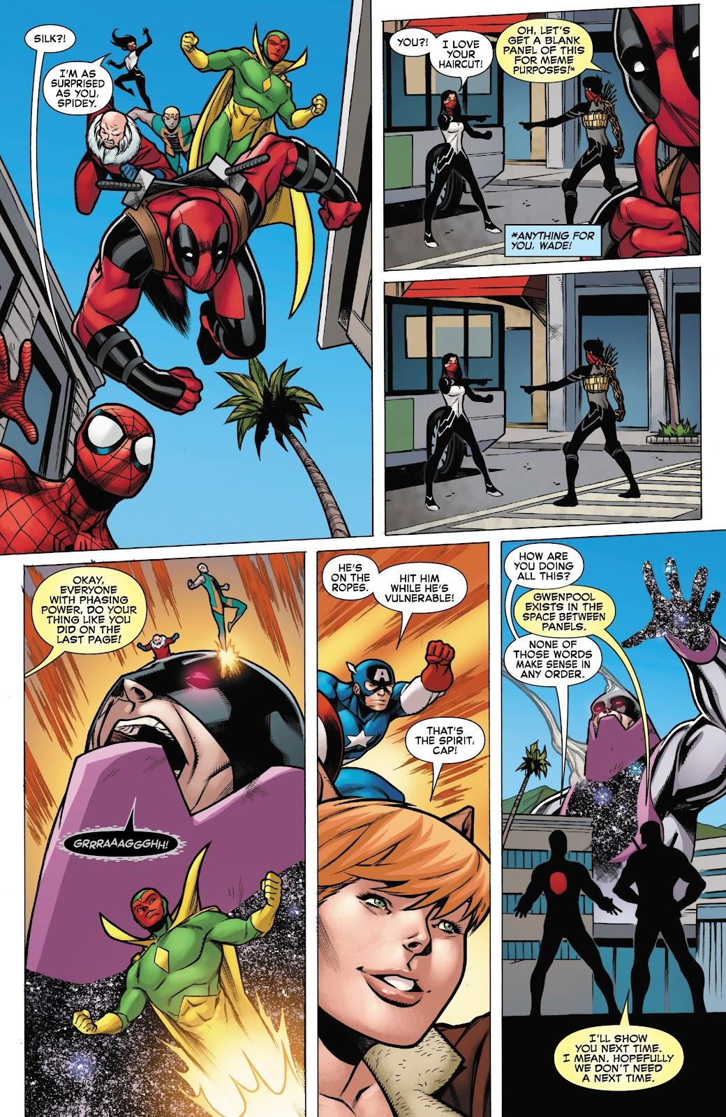 Read online Spider-Man/Deadpool comic -  Issue #50 - 10