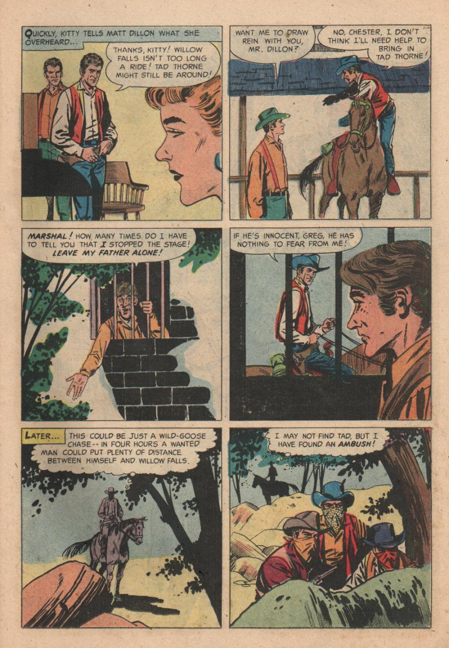 Four Color Comics issue 797 - Page 23