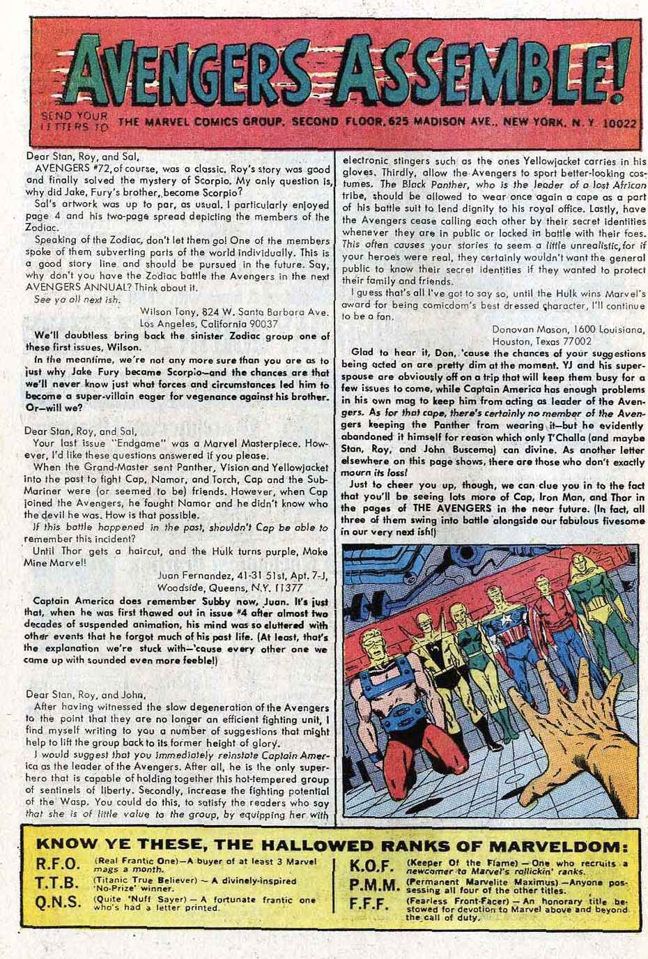 The Avengers (1963) 75 Page 31
