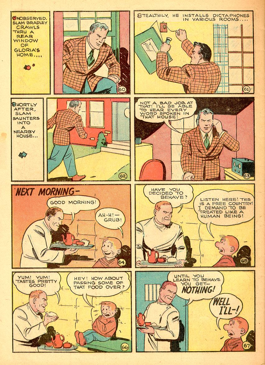 Read online Detective Comics (1937) comic -  Issue #30 - 62