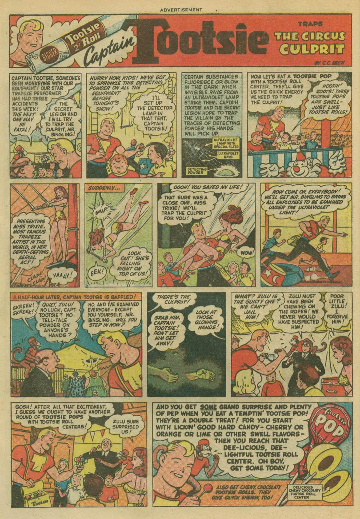 Read online Adventure Comics (1938) comic -  Issue #130 - 13
