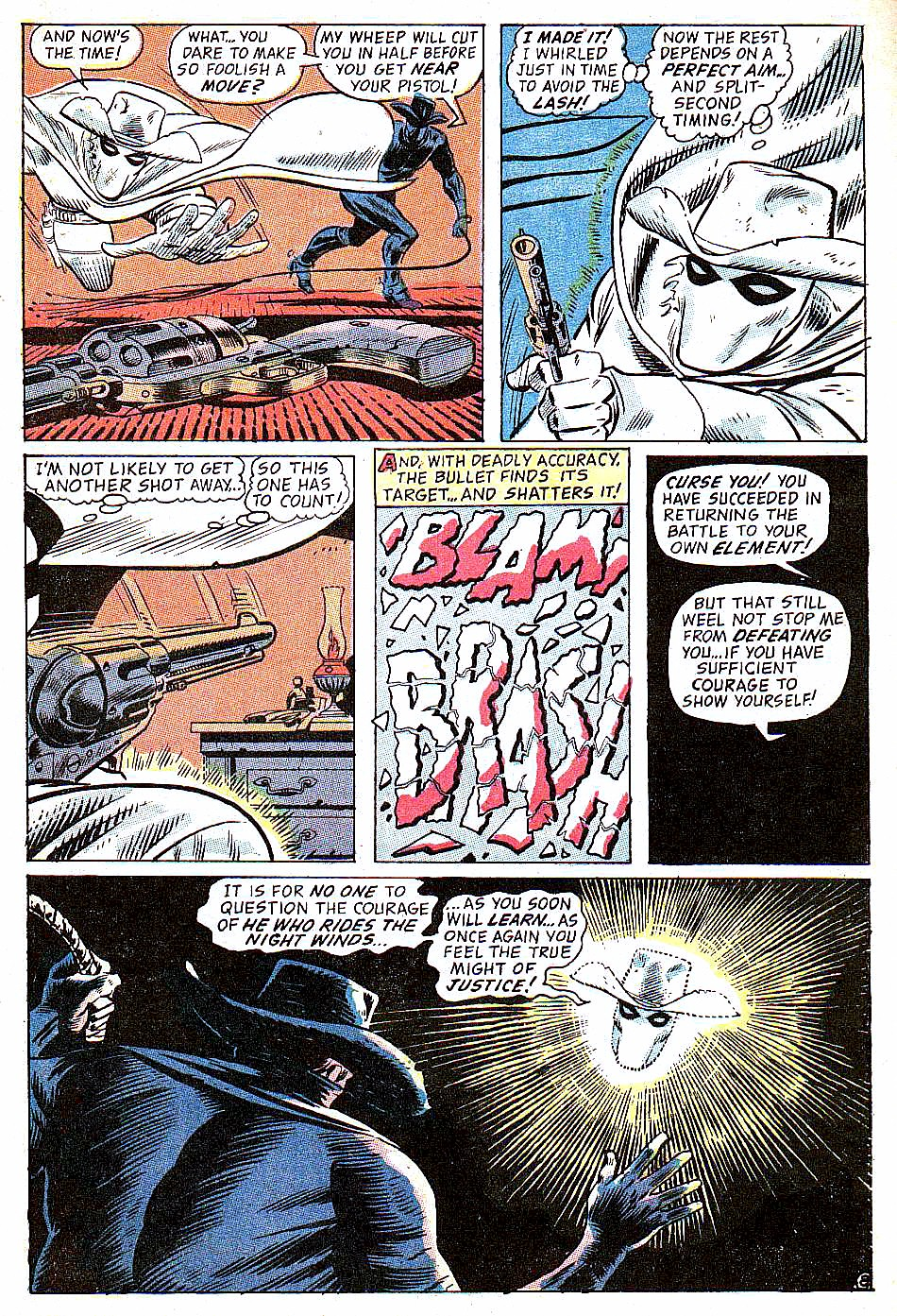 Western Gunfighters issue 1 - Page 49