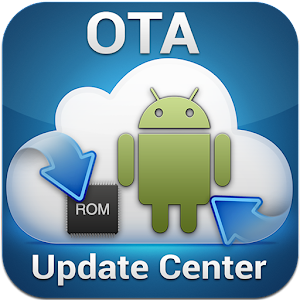 Cara Upgrade Android via OTA
