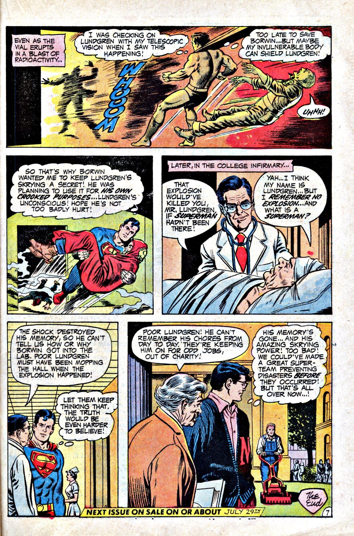 Action Comics (1938) 403 Page 29