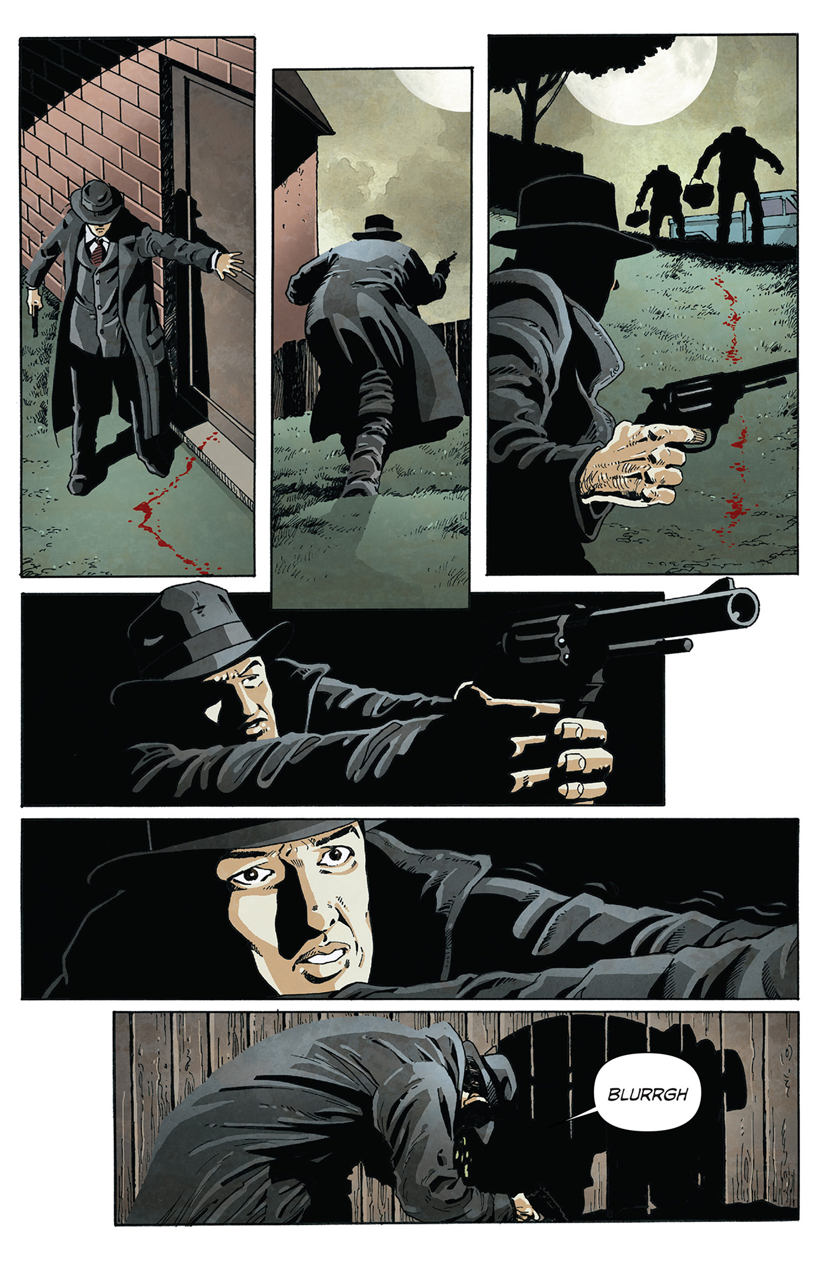 Read online Seduction of the Innocent (2015) comic -  Issue #1 - 20