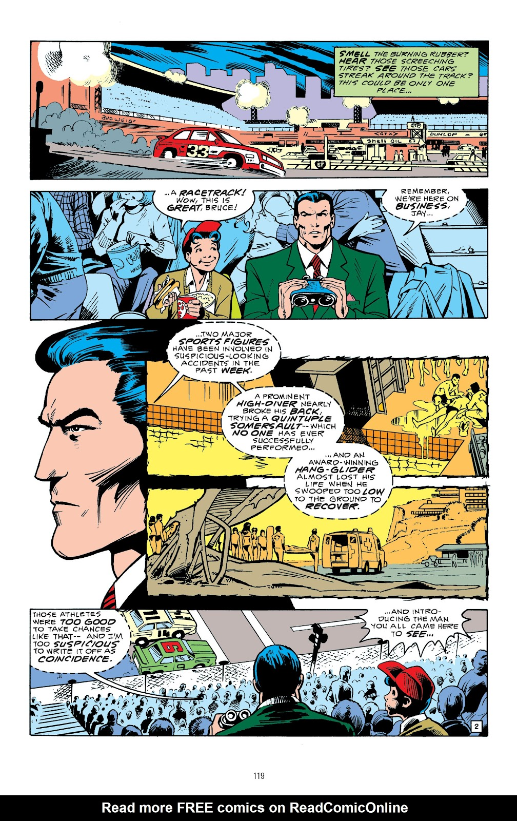 Read online Batman Arkham: Scarecrow comic -  Issue # TPB (Part 2) - 19