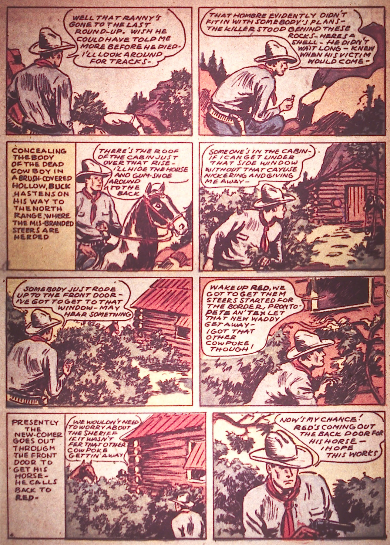Detective Comics (1937) 14 Page 12