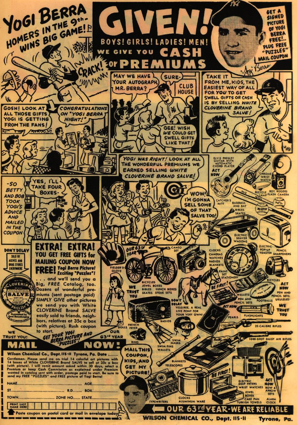 Read online All-Star Western (1951) comic -  Issue #98 - 35