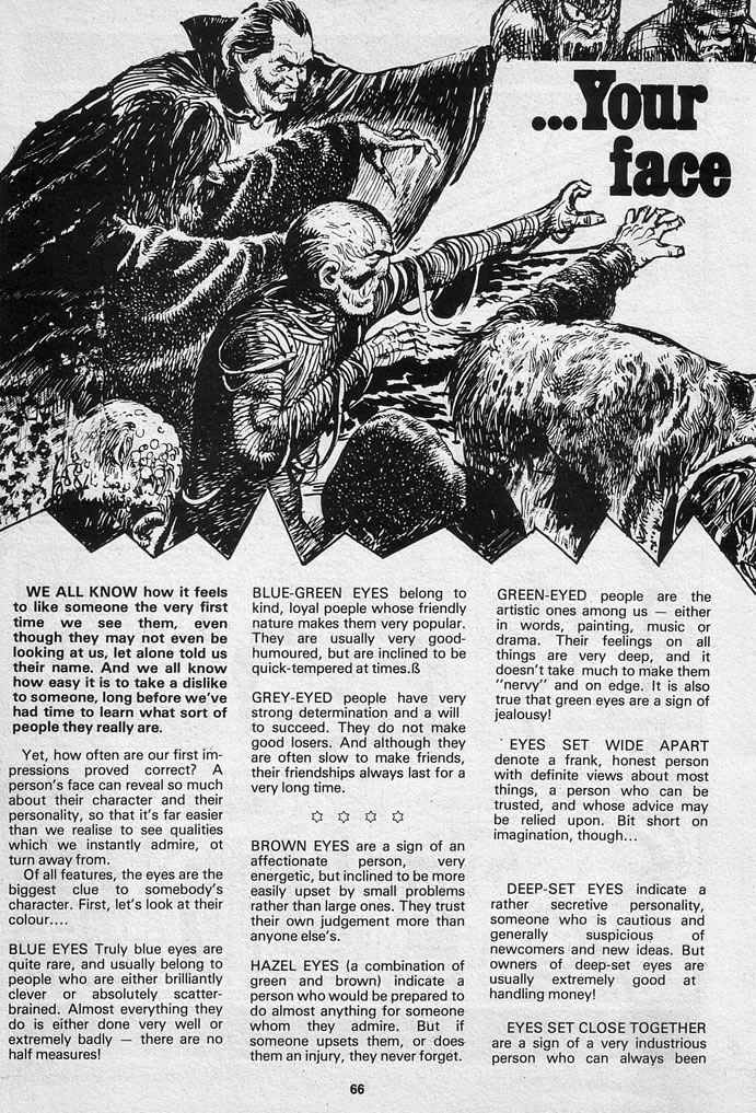 Read online Misty comic -  Issue # _Annual 1980 - 66