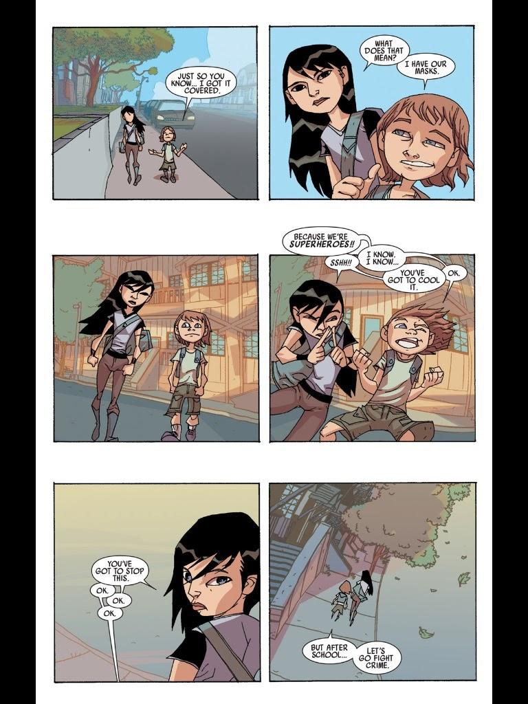Read online Takio (2011) comic -  Issue # TPB - 65