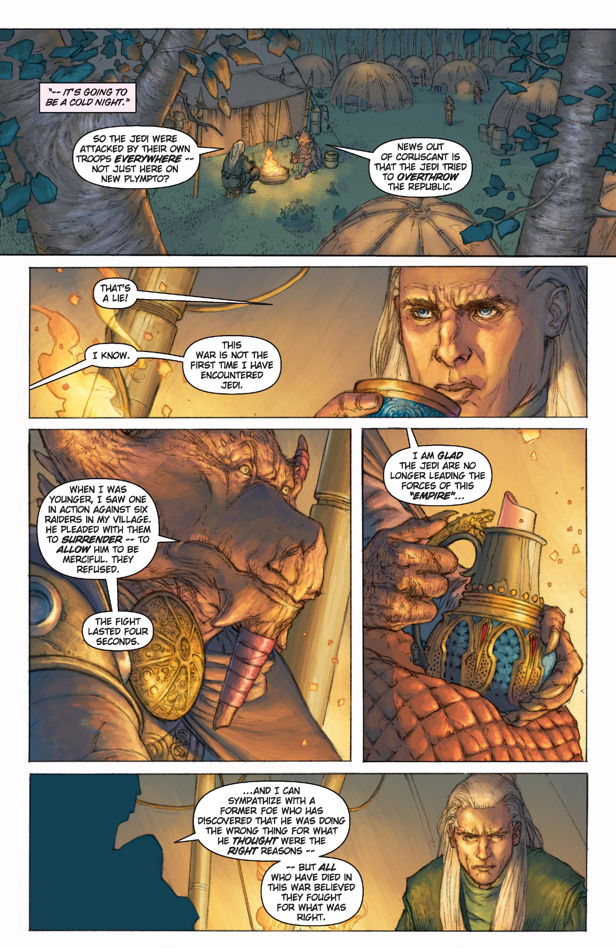 Read online Star Wars Omnibus comic -  Issue # Vol. 31 - 32