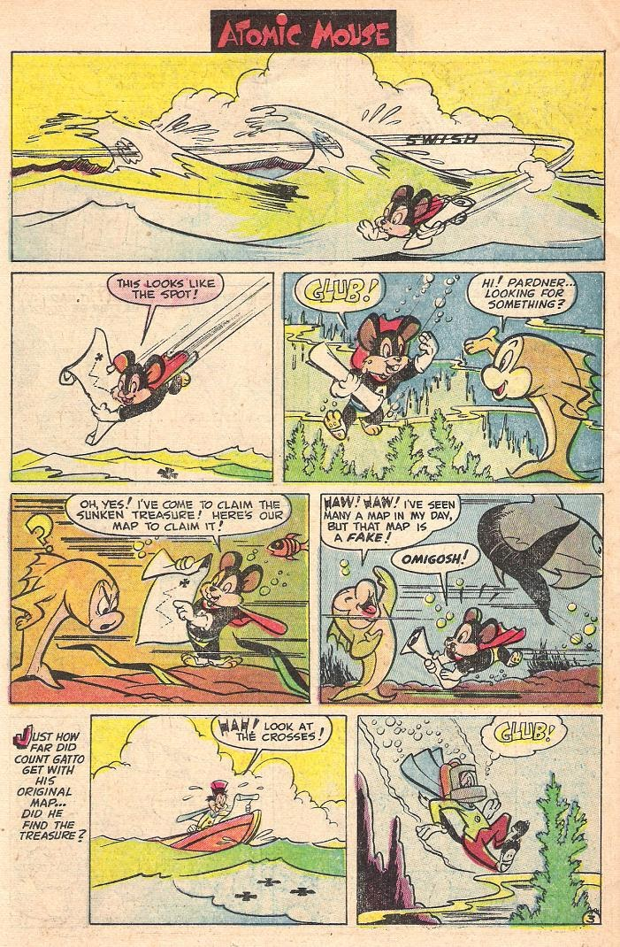 Atomic Mouse issue 5 - Page 26