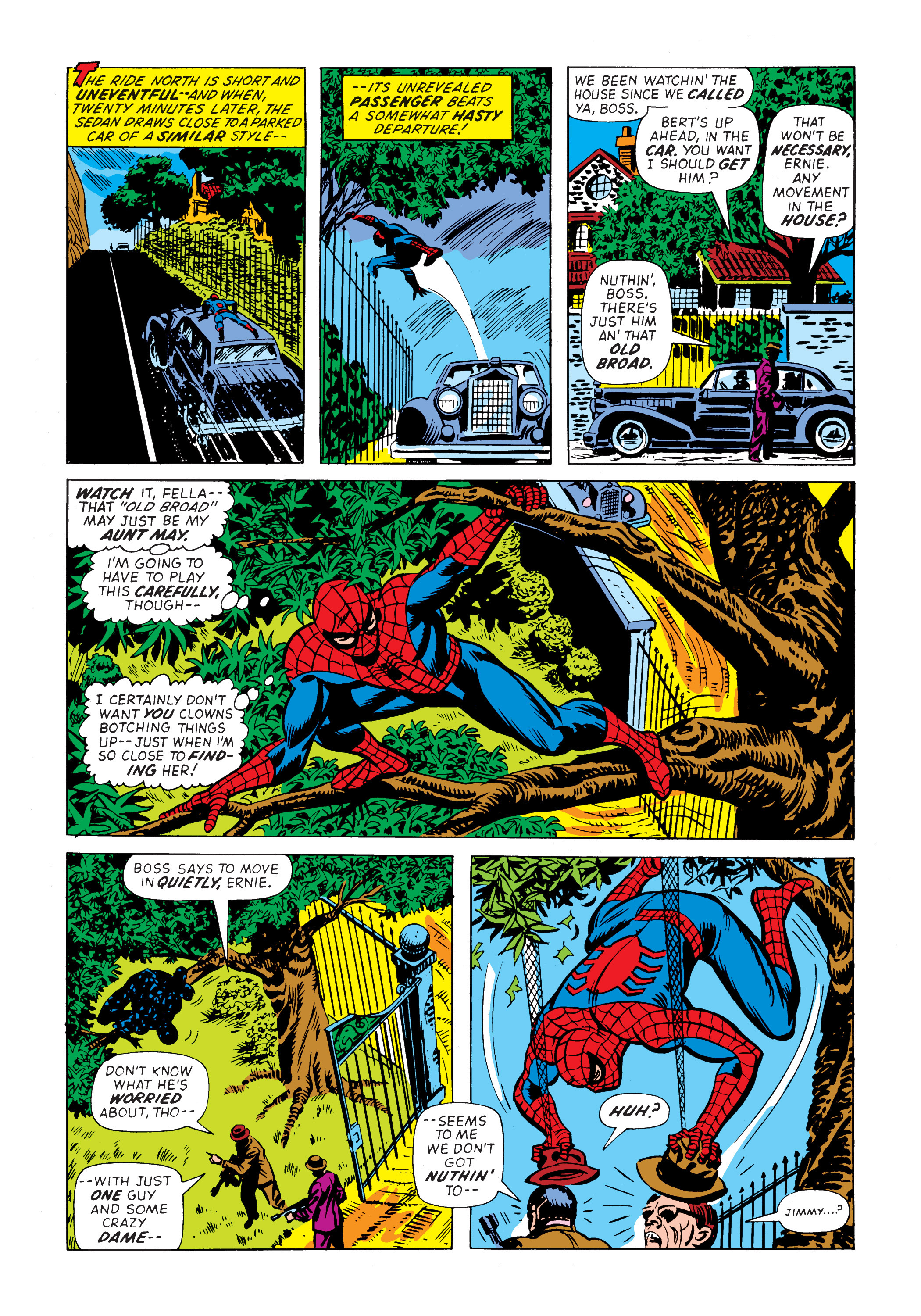 The Amazing Spider-Man (1963) 114 Page 18