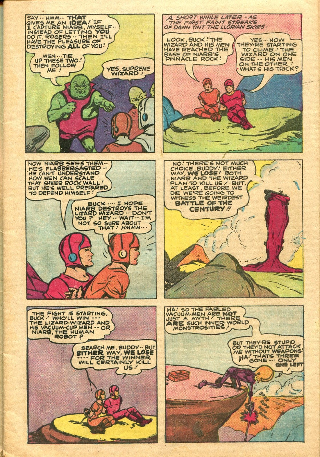 Read online Famous Funnies comic -  Issue #154 - 7