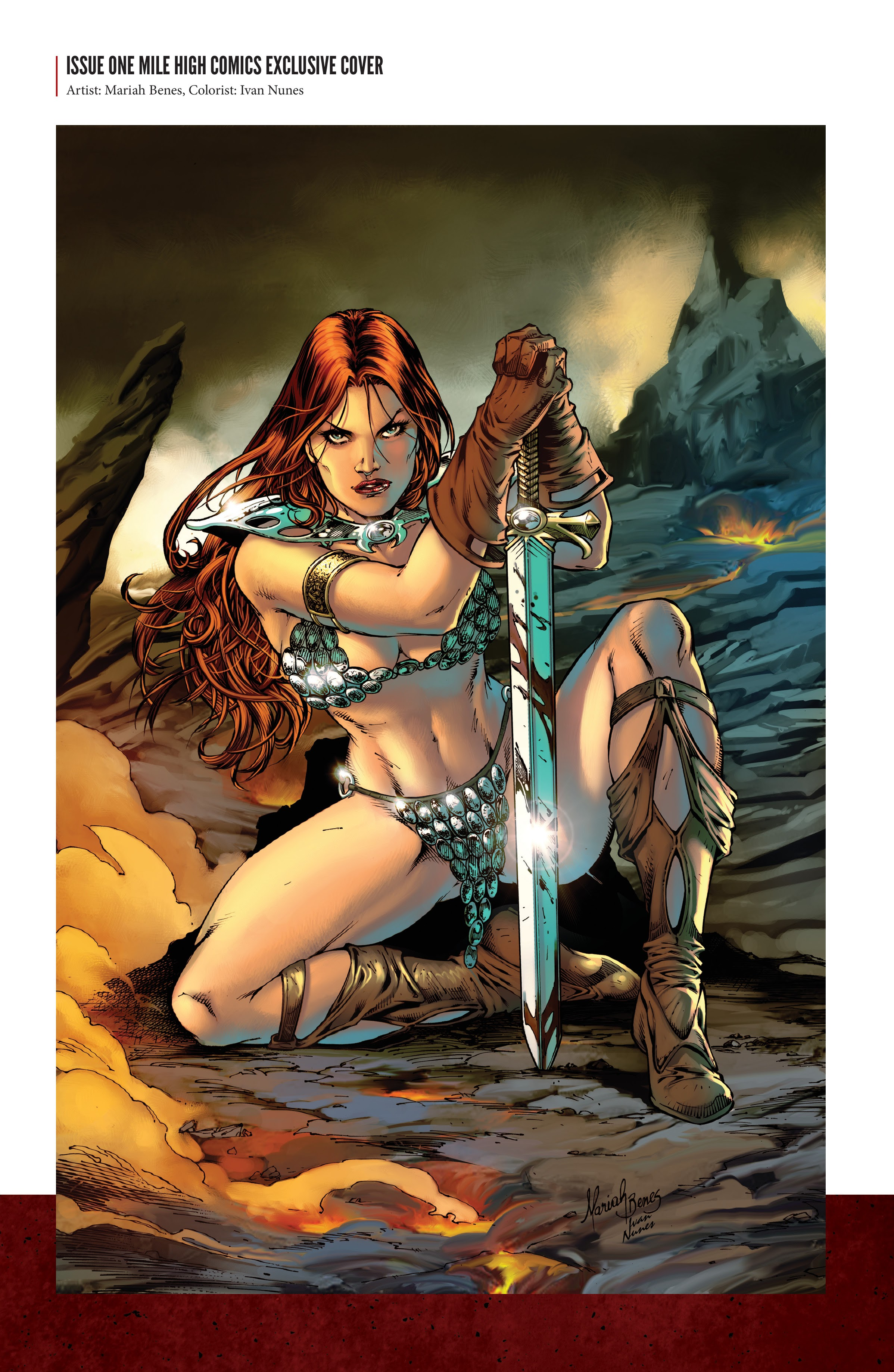 Red Sonja (2013) #_TPB_Complete_Gail_Simone_Red_Sonja_Omnibus_(Part_5) #26 - English 60