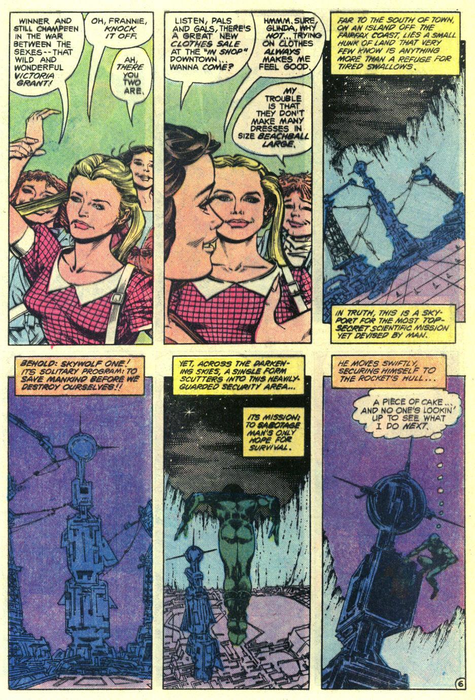 Read online Adventure Comics (1938) comic -  Issue #487 - 7