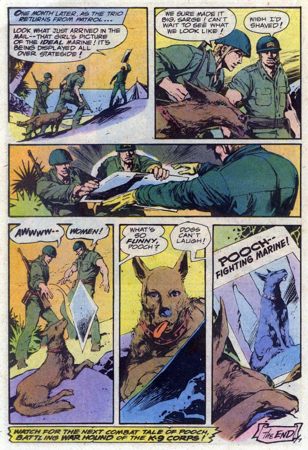 Read online All-Out War comic -  Issue #1 - 41
