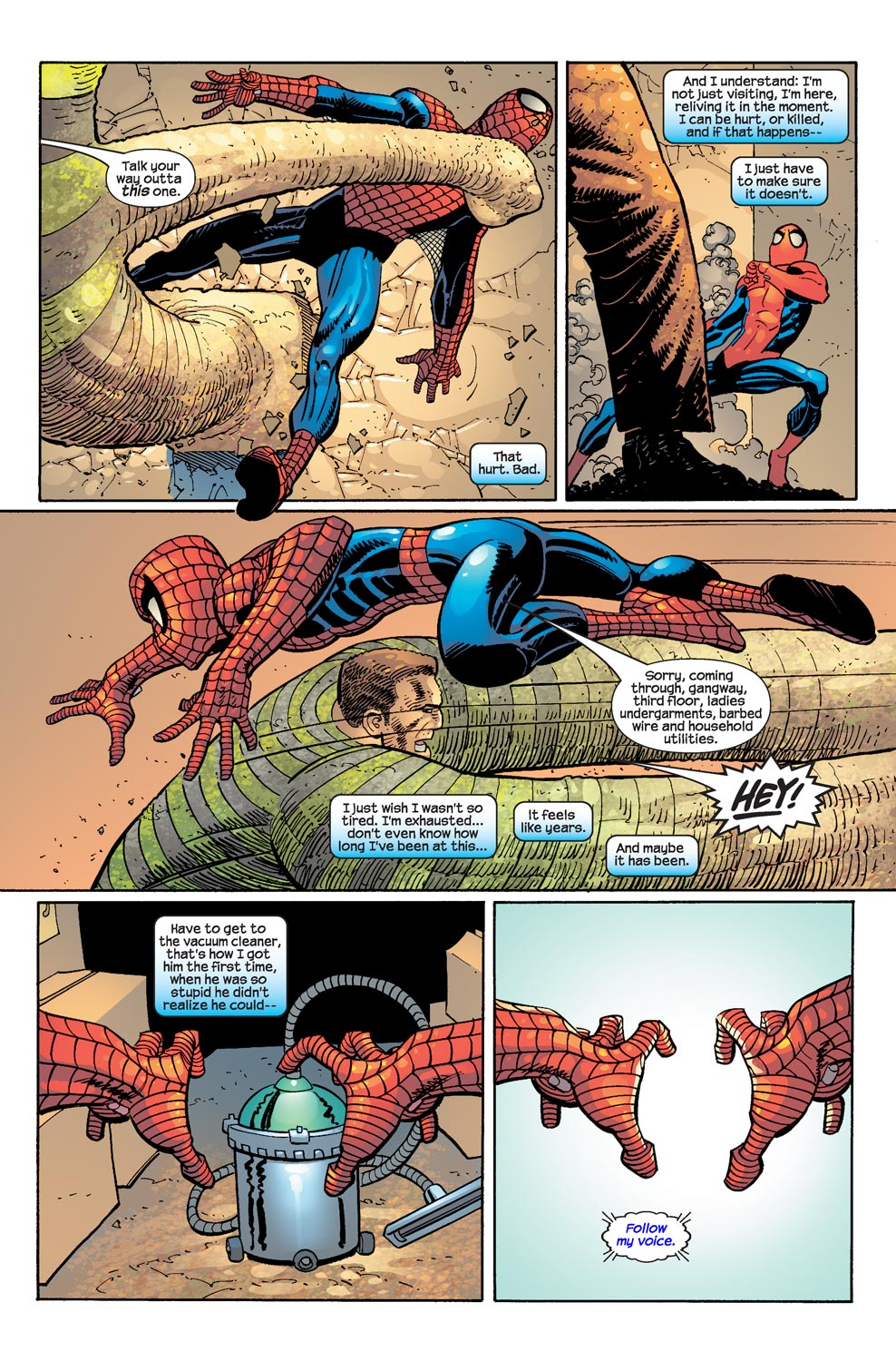 The Amazing Spider-Man (1963) 500 Page 13