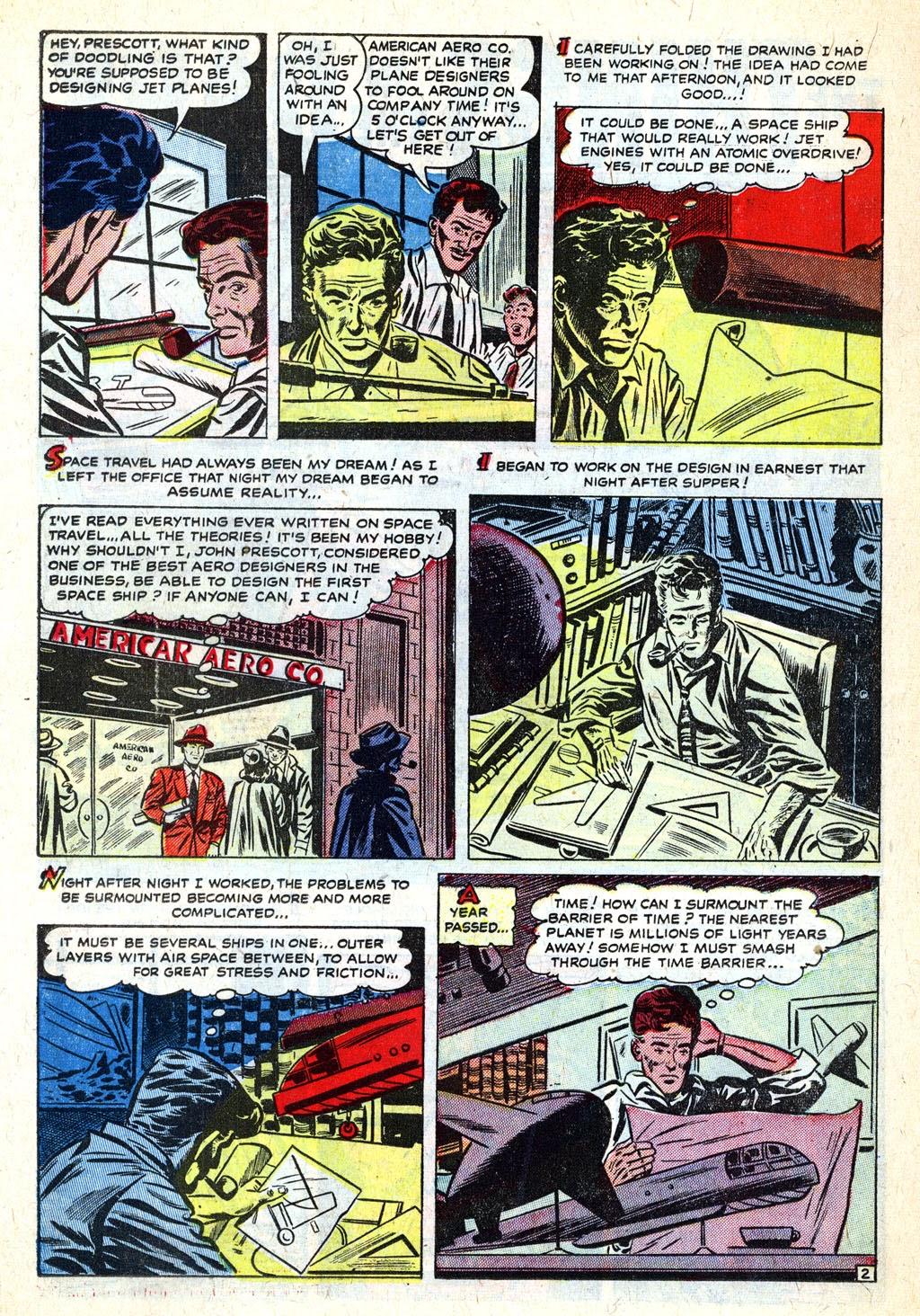 Spellbound (1952) issue 6 - Page 22