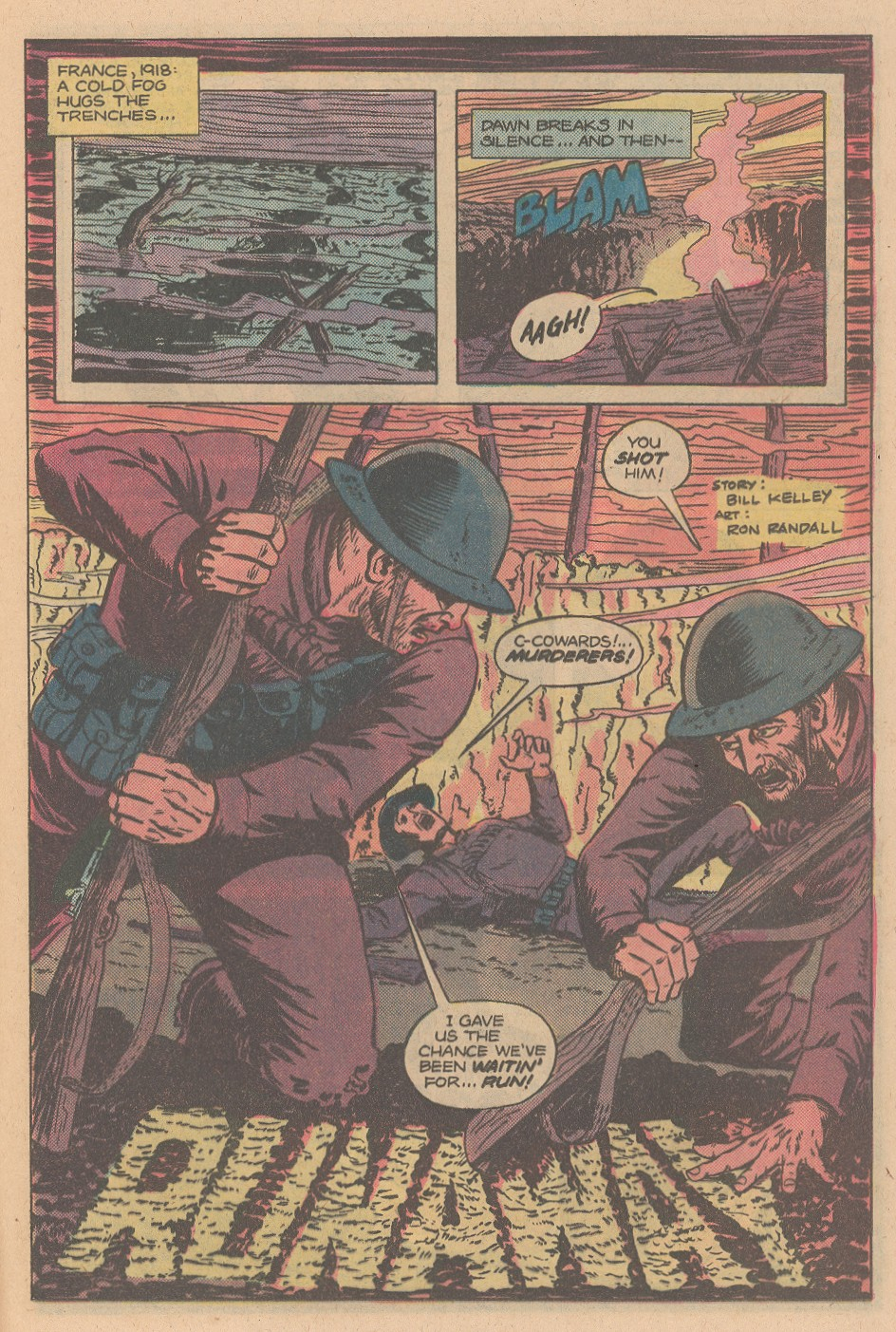 Sgt. Rock issue 348 - Page 19