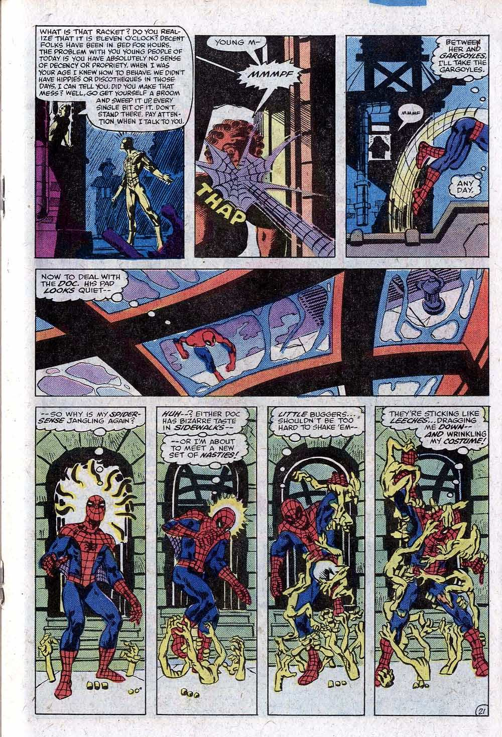 The Amazing Spider-Man (1963) _Annual_14 Page 26