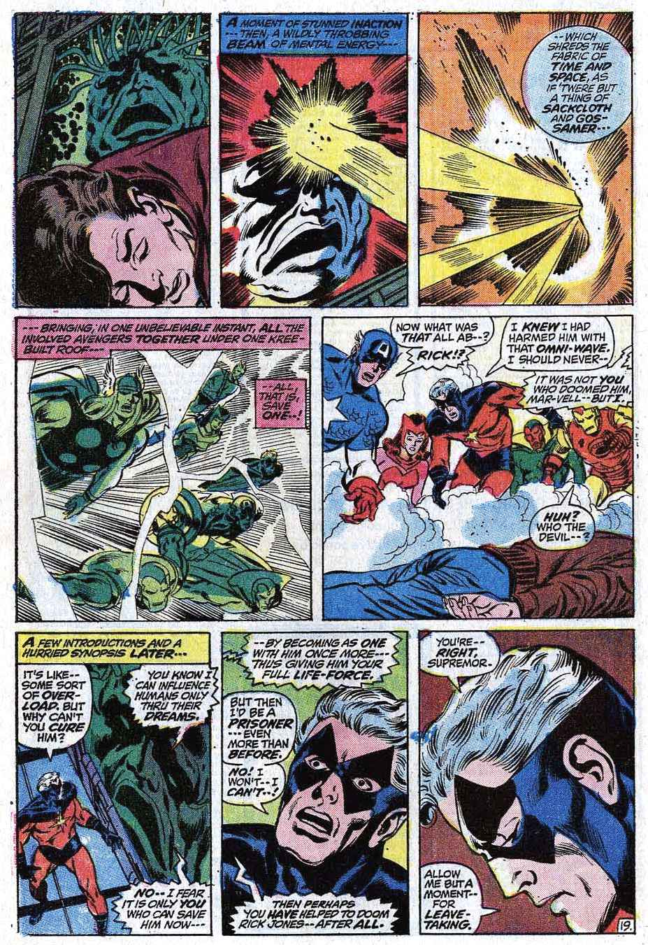 The Avengers (1963) 97 Page 24