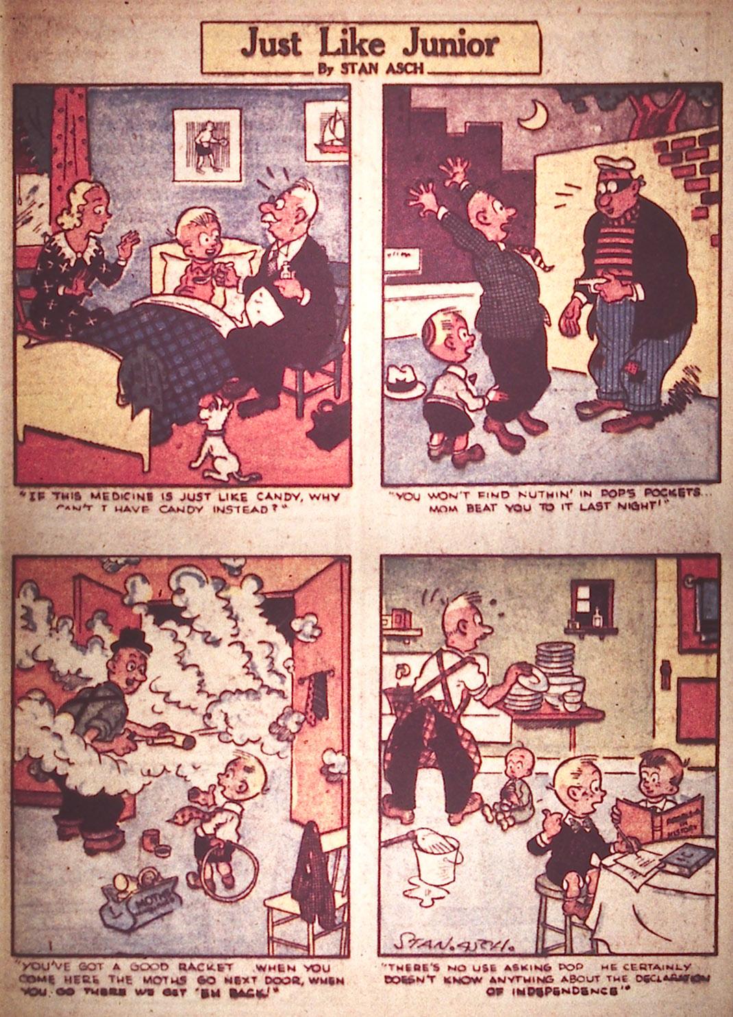 Detective Comics (1937) 13 Page 8