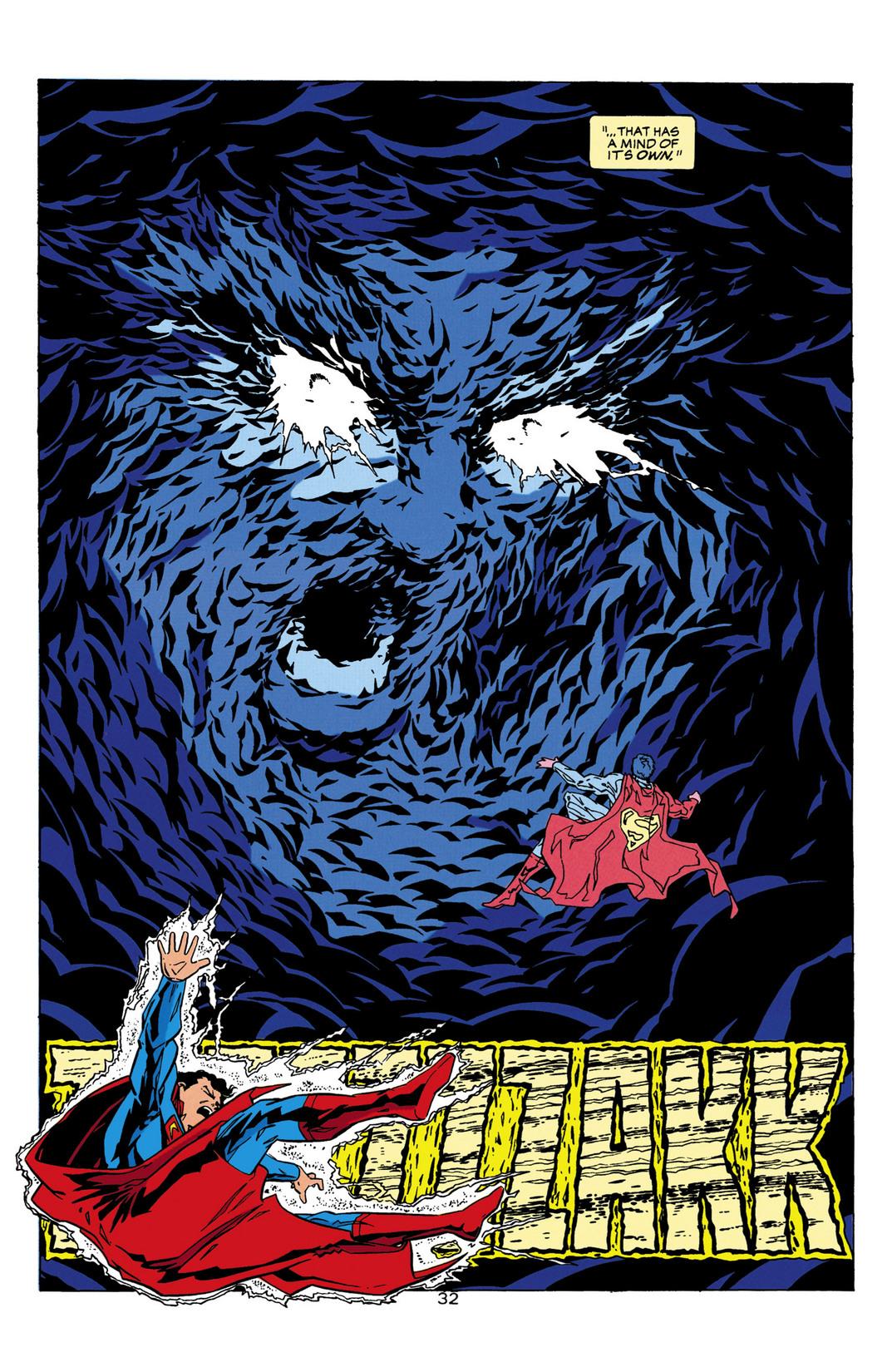 Read online Aquaman (1994) comic -  Issue #Aquaman (1994) _Annual 1 - 33