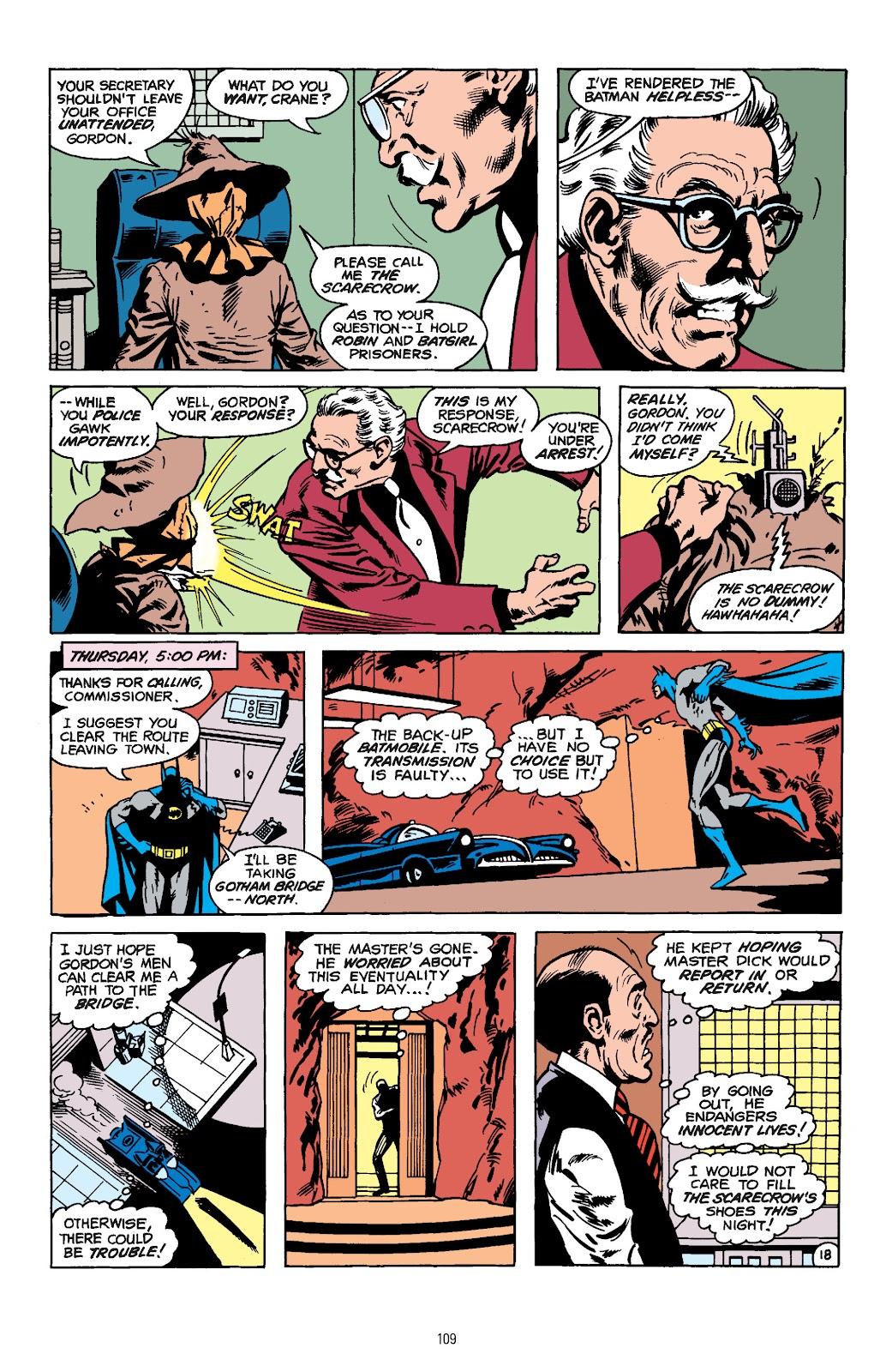 Read online Batman Arkham: Scarecrow comic -  Issue # TPB (Part 2) - 9