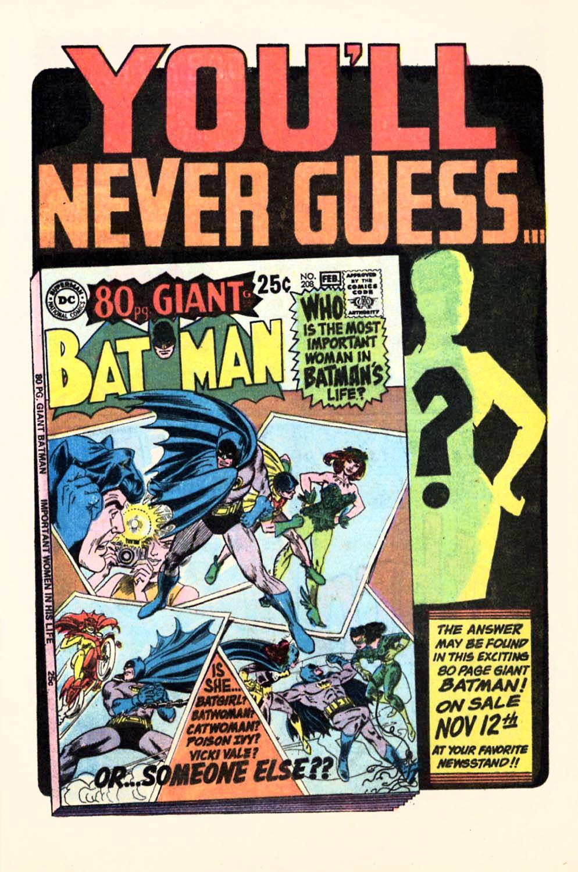 Read online Wonder Woman (1942) comic -  Issue #180 - 17