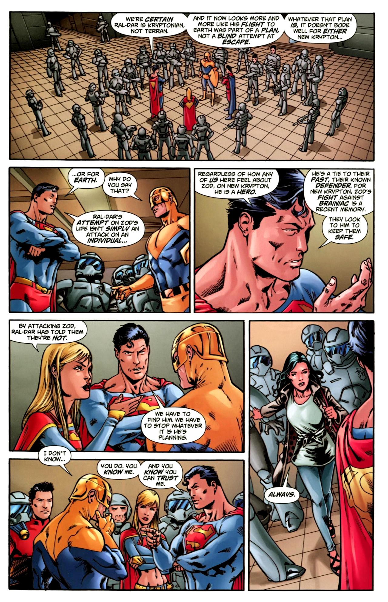 Action Comics (1938) 880 Page 13