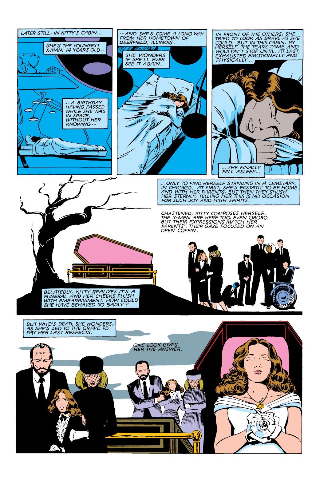 Uncanny X-Men (1963) issue 165 - Page 15