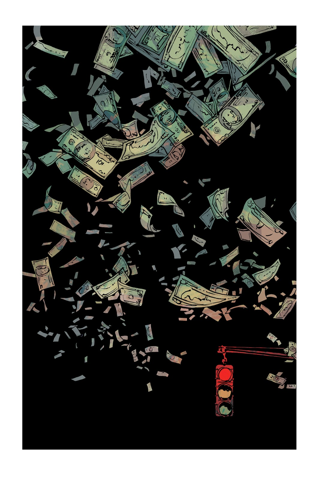 Read online Criminal (2019) comic -  Issue #12 - 13