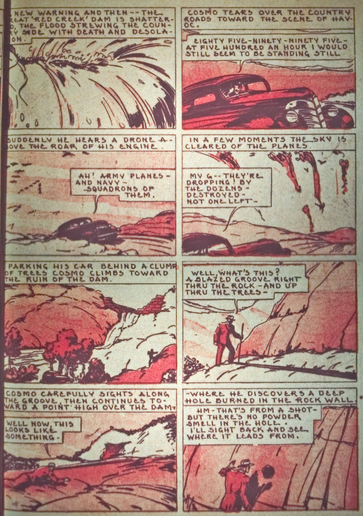 Detective Comics (1937) 29 Page 50