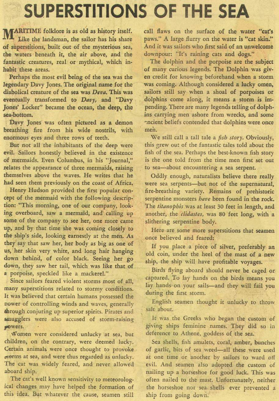 Read online Aquaman (1962) comic -  Issue #7 - 22